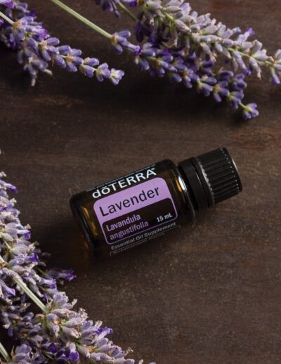 DöTERRA Lavender - Lavendel
