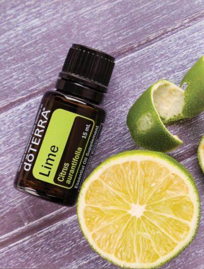 DöTERRA Lime - Limoen