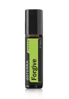 doterra forgive touch