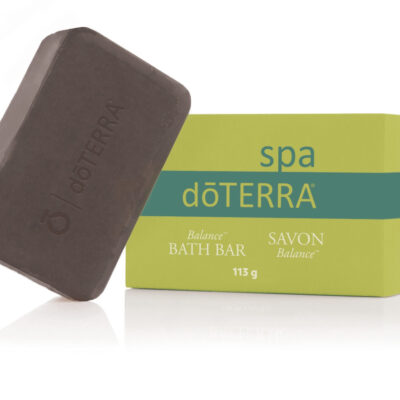 dõTERRA Balance bath bar - badzeep
